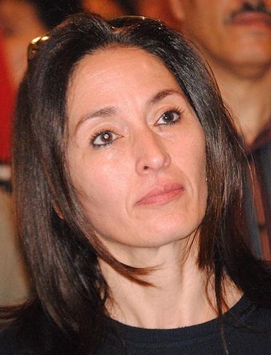 Salma Hédia Mabrouk (Wikimedia)