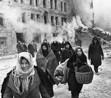 sovjetsfolk