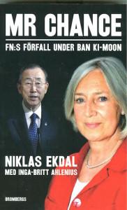 Inga-Britt Ahlenius nomineras för HK-Diplom