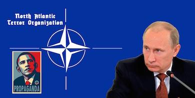 NATO-Putin