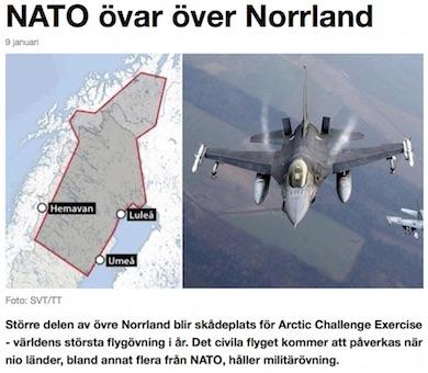 SVT Nato