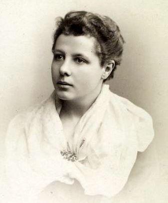 Annie Besant 1880-talet