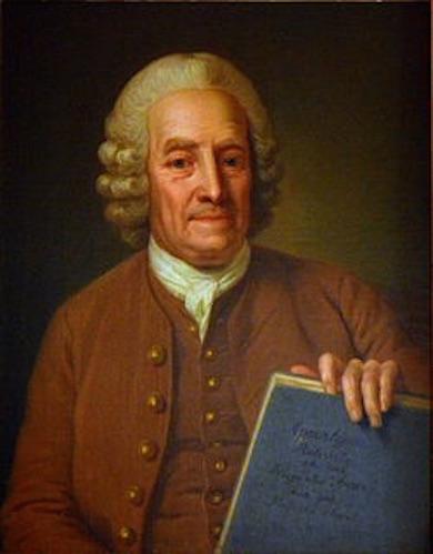 Emmanuel Swedenborg (1668-1772)