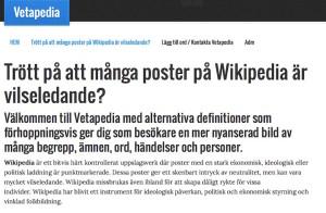 Vetapedia