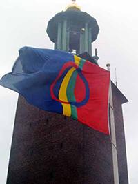 samisk-flagga-stadshuset200