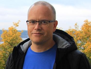 Torbjörn Sassersson - Foto: Anna Böhlmark