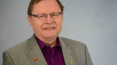 Jan Lindholm, Mijöpartiet