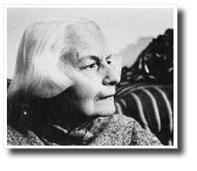 Ruth Dahlén Foto: Thorbjörn Farke