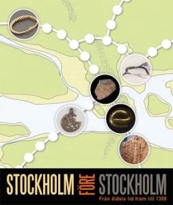 Stockholm före Stockholm – bokrelease