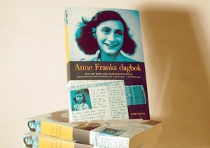 Anne Franks dagobok hk