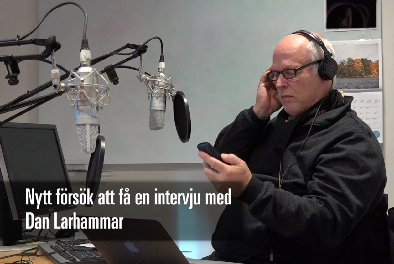 B.Peratt intervju