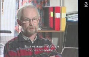 """Öppet brev till riksdagens ledamöter – Riksdagen ska """"informeras"""" om homeopati den 9 juni"""