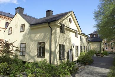 Hartwickska huset