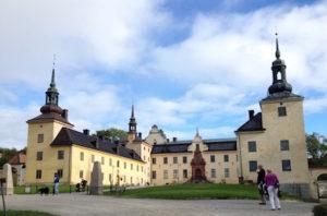 Humanism & Kunskap i Stockholm – höstupptakt