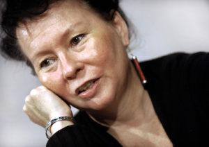 Åsa Simma tilldelas Humanism och Kunskaps utmärkelser 2016