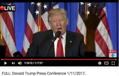 Trump press 11-1-2017 hk