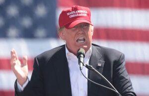 Tankar kring USA:s politiska komet Donald Trump