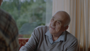 Mannen från Snåsa – film om Joralf Gjerstad