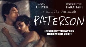 Paterson – Njutningen ligger i detaljerna