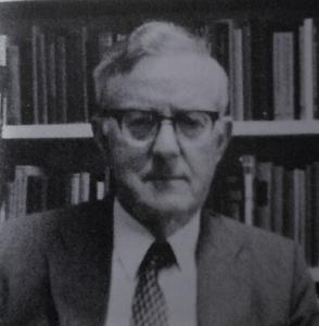 Ian Stevenson – pionjär inom reinkarnationsforskningen
