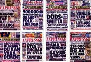 """""""Folkets oro"""" – när orden förvanskas i politiken II"""