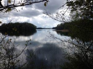 Rapport från vår resa till Otepää i Estland