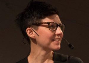 Pennan – nominerad Stina Oscarsson