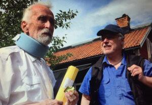 Läkare Bo Sonnsjö om ett havererat svenskt rätts- och försäkringssystem