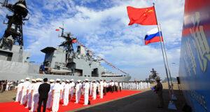 Kinas planer – ett hot?