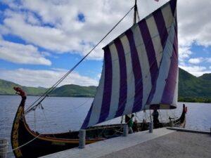 Borg – vikingaresidenset på Lofoten
