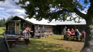 Storsele – nybyggarby i glesbygd II