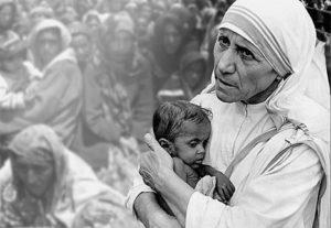 Skulle moder Teresa vara en bakåtsträvare? Återpublicerad artikel