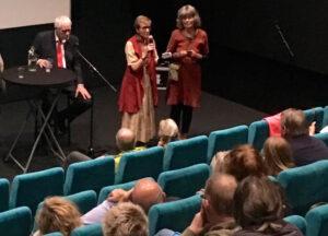 """""""Läkaren som vägrade ge upp"""" i Malmö"""