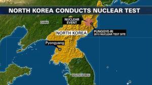 Vart är vi på väg? Del I: Nordkoreas historia