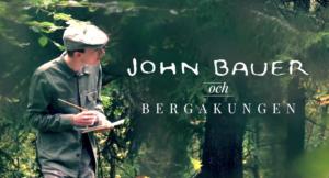 Stockholms Filmfestival och John Bauer filmprojekt