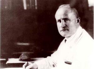 Pionjären Hans Berger:  EEG och hjärnans elektriska aktivitet