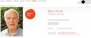 En uppdatering av Enbyfilmer och egna andra projekt