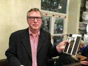 Vilhelm Moberg utmanade dåtidens etablissemang
