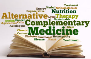 Återta vår rätt till naturlig medicin!
