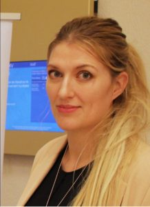 Nobels fredspris 2017 till ICAN: s arbete mot kärnvapen