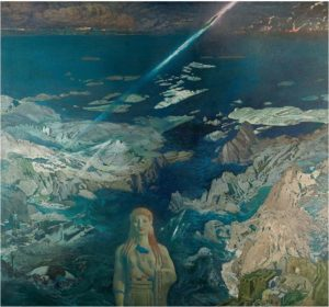 Drömmen om Atlantis: I