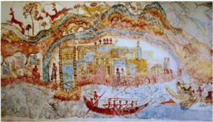drommen om Atlantis