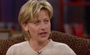 Ellen skapade en öppnare värld