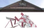 Vetenskapsakademien faller med Larhammar – Erik Enby står kvar