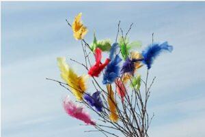Björken – Frejas träd