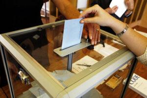 Demokrati förutsätter väljarnas deltagande