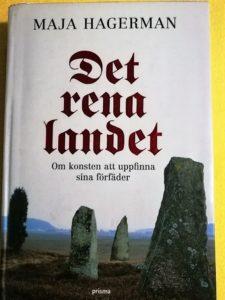 """""""Det rena landet"""" av Maja Hagerman"""