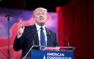Den amerikanska nationalismen på frammarsch