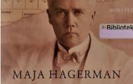 """Käraste Herman"" av Maja Hagerman"