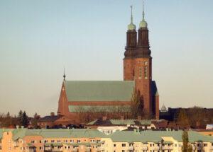 Evenemang i Högalidskyrkan i Stockholm under hösten 2018